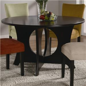 Coaster Castana Dining Table