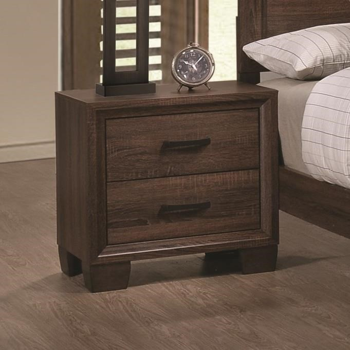 Brandon Nightstand by Coaster at Standard Furniture