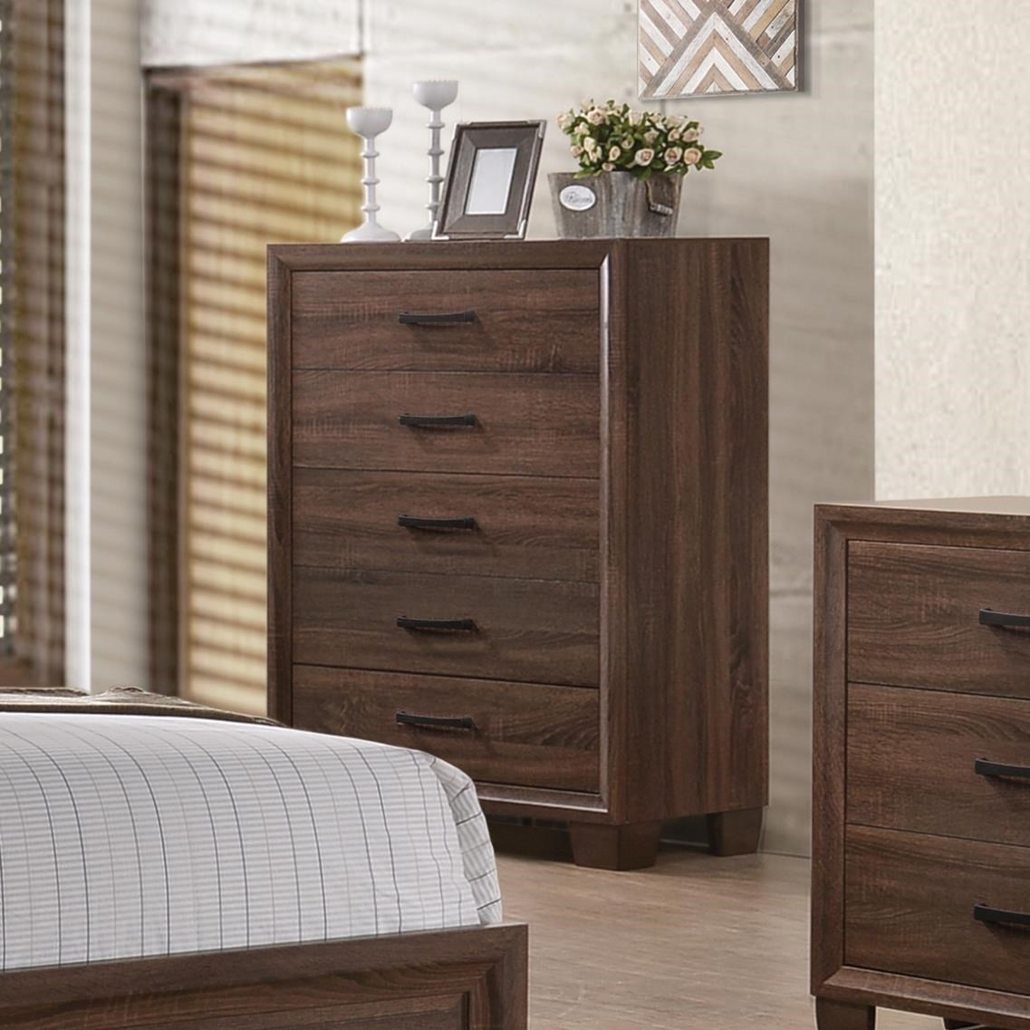 Brandon Chest by Coaster at Northeast Factory Direct