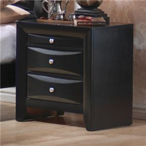 Coaster Briana Nightstand