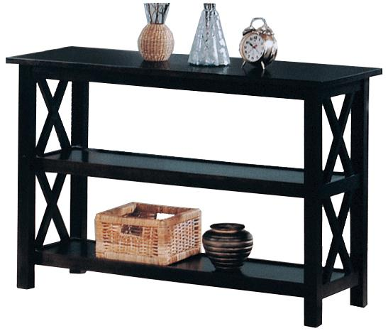 Briarcliff Sofa Table by Coaster at Standard Furniture
