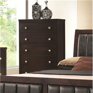 Coaster Carlton Chest of Drawers