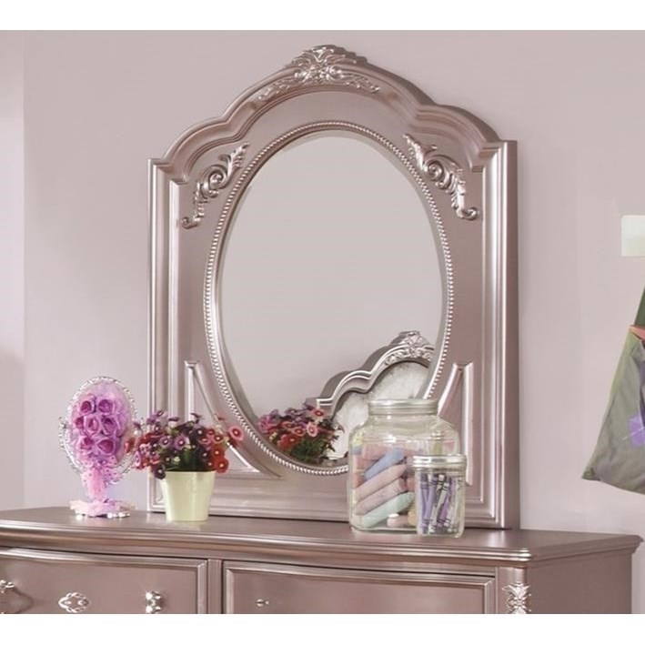 Caroline Mirror by Coaster at Northeast Factory Direct