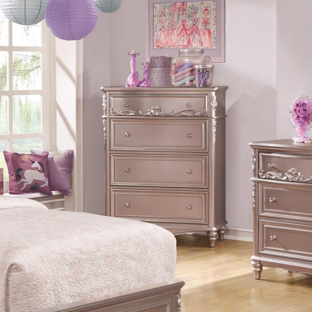 Caroline Chest by Coaster at Northeast Factory Direct