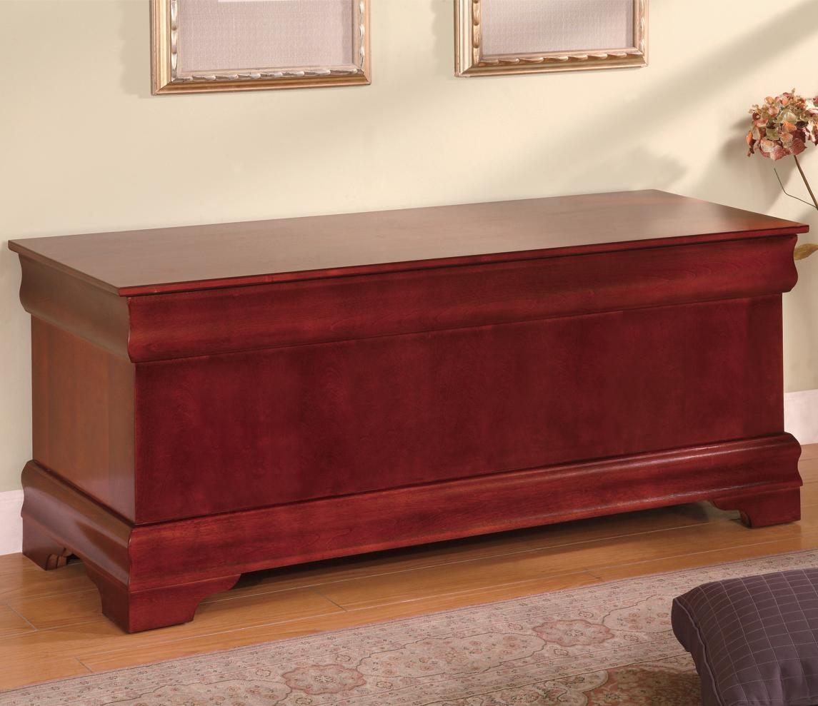 Cedar Chests Cedar Chest-RTA by Coaster at Northeast Factory Direct