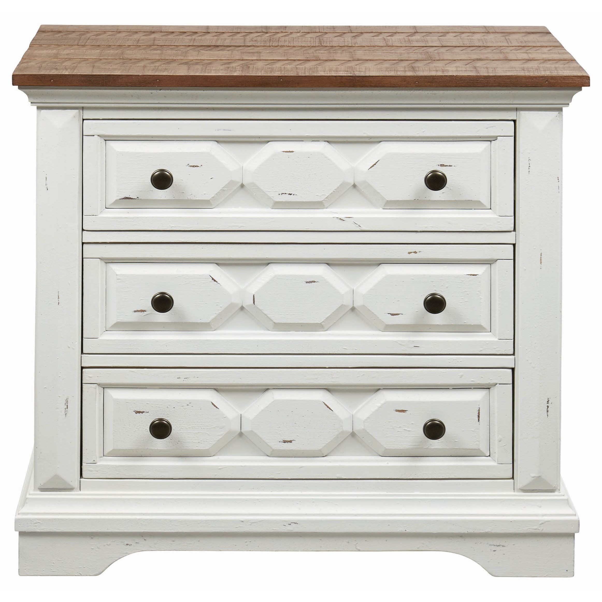 Celeste Nightstand by Coaster at Northeast Factory Direct