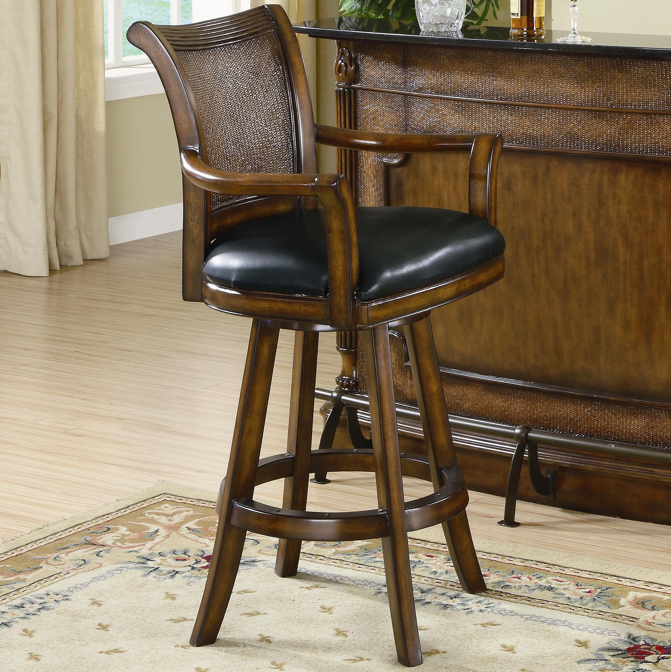 Clarendon Bar Stool by Coaster at Northeast Factory Direct