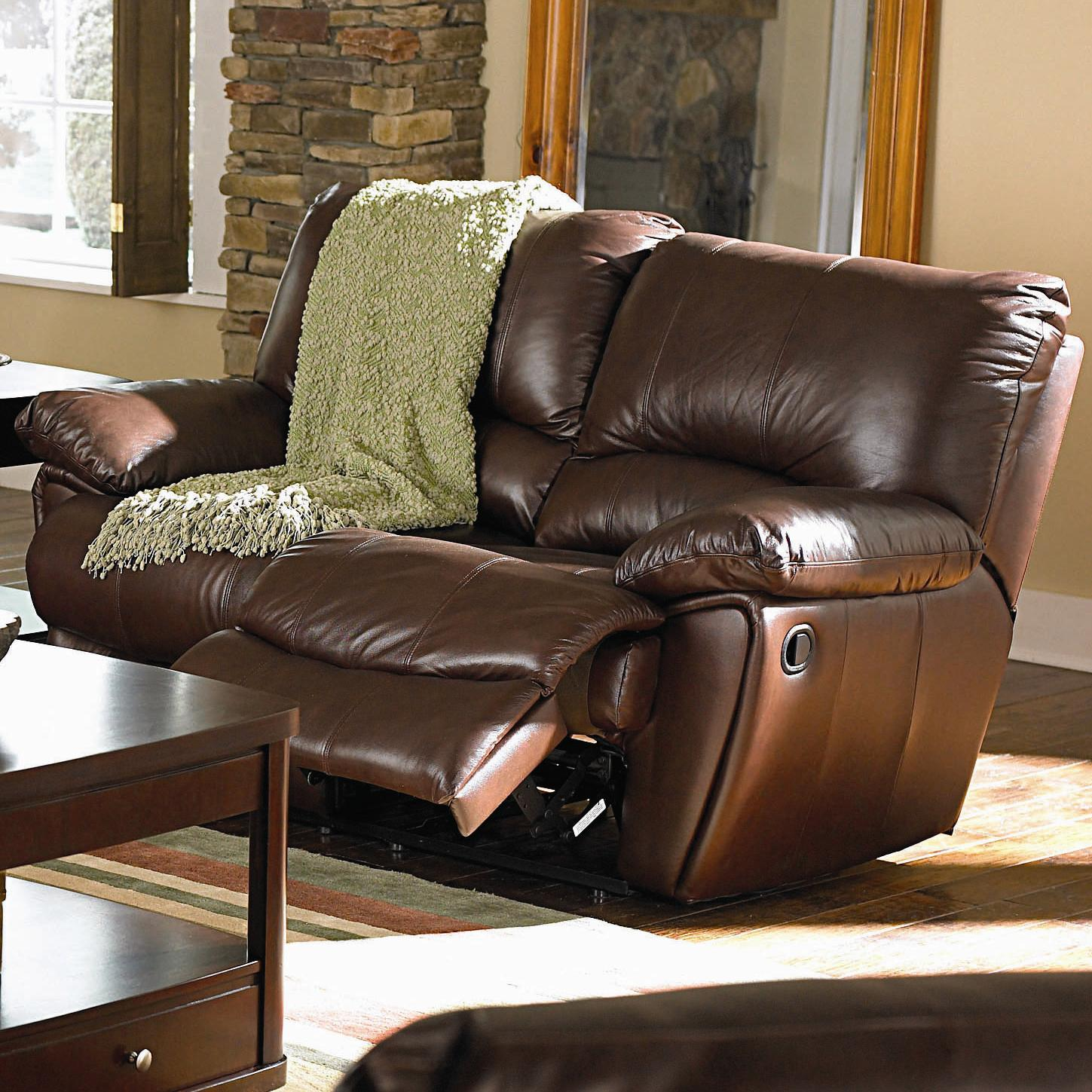 Clifford Dual Reclining Love Seat by Coaster at Northeast Factory Direct