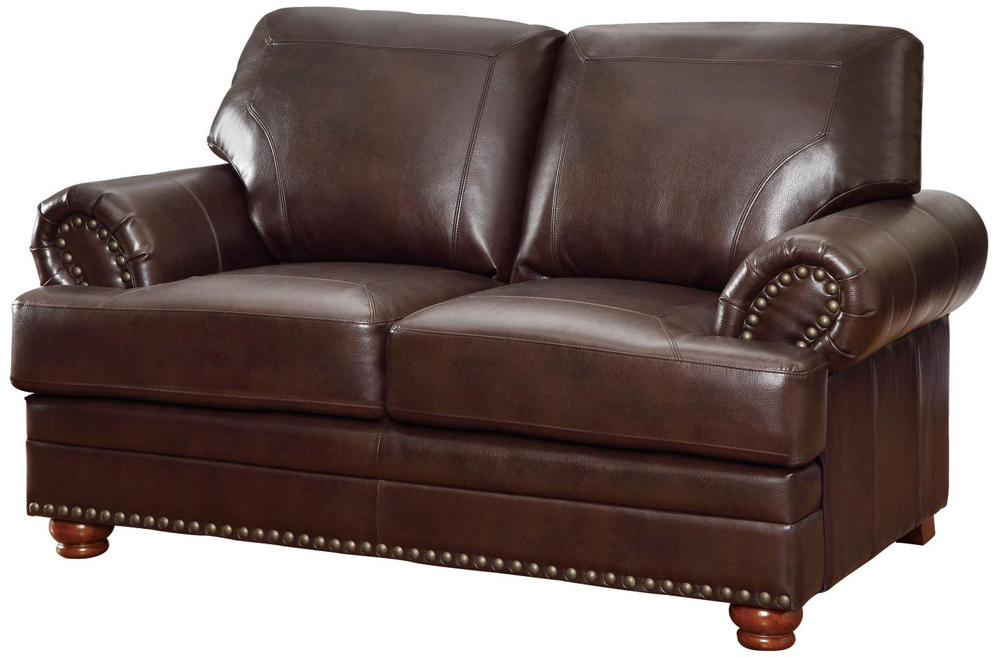 Colton Love Seat by Coaster at Carolina Direct