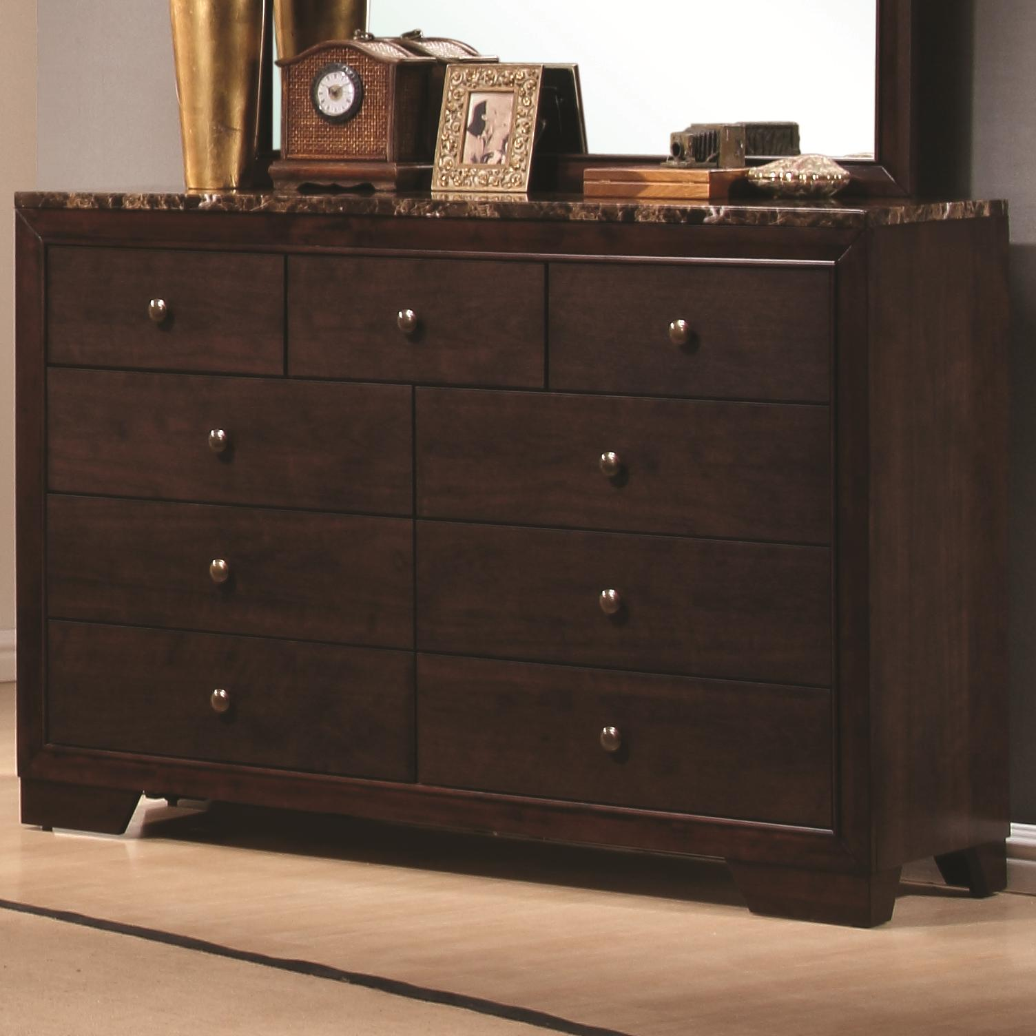 Conner Dresser by Coaster at Northeast Factory Direct