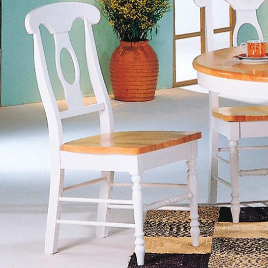 Damen Chair by Coaster at Lapeer Furniture & Mattress Center
