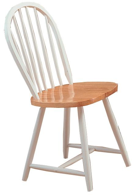 Damen Chair by Coaster at Beds N Stuff