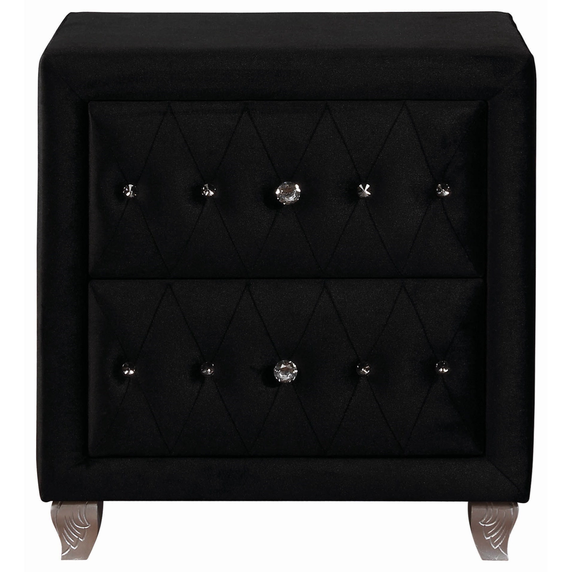 Deanna Nightstand by Coaster at Northeast Factory Direct