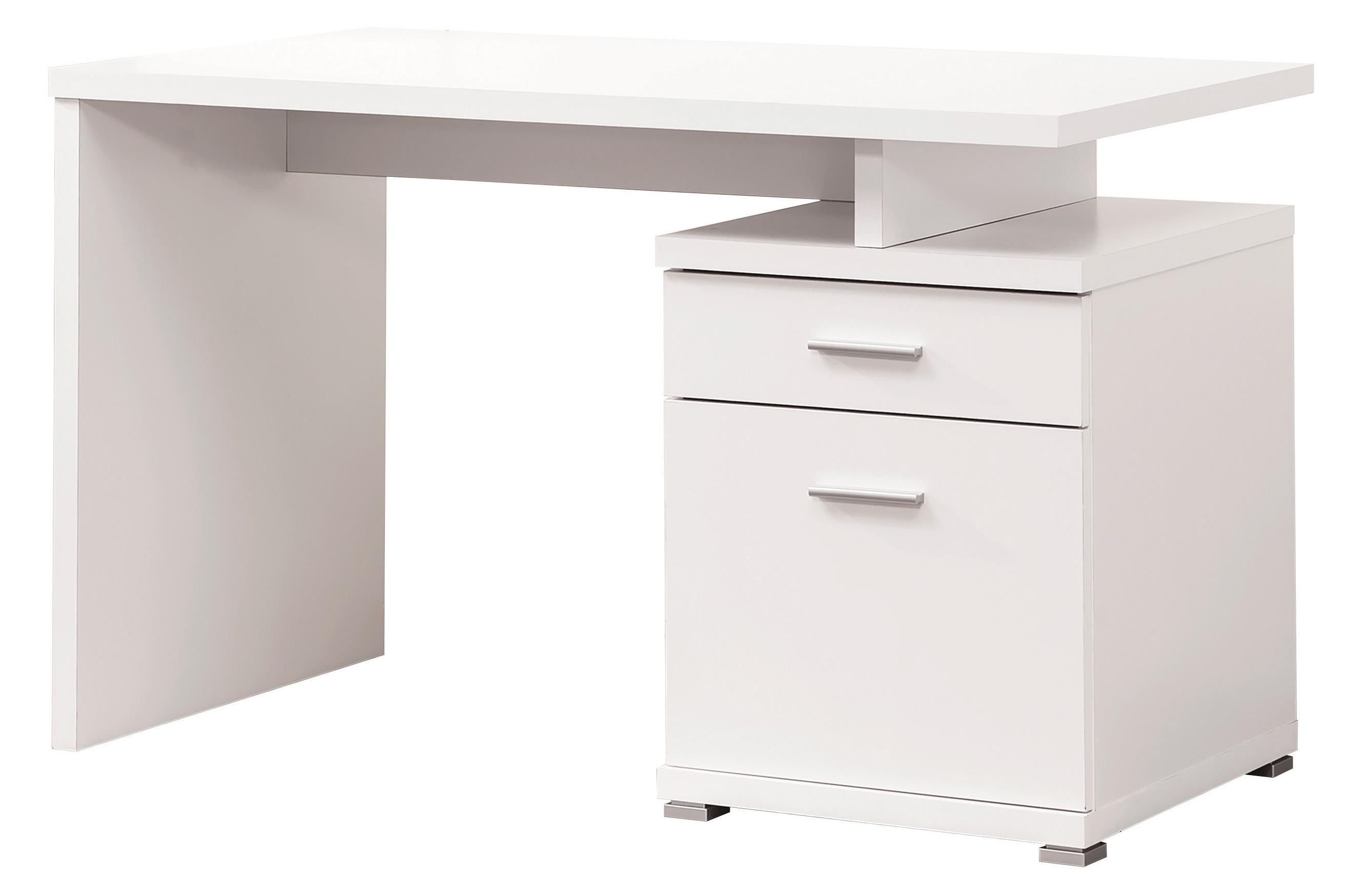 - Desk with Cabinet by Coaster at Northeast Factory Direct
