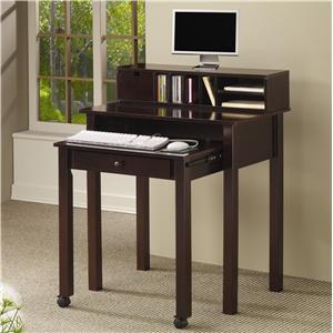 Coaster   Computer Desk