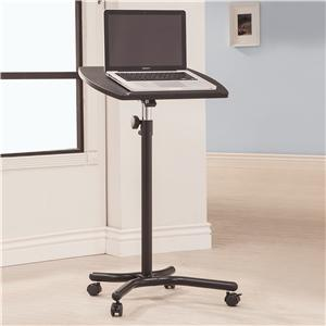 Coaster   Laptop Stand