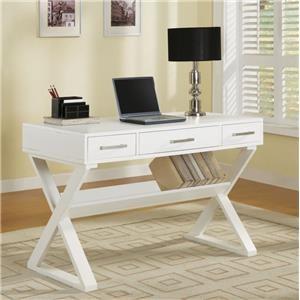 Writing Desk – 3 Drawer Desk
