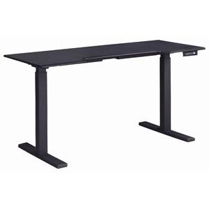 Modern Adjustable Height Standing Desk