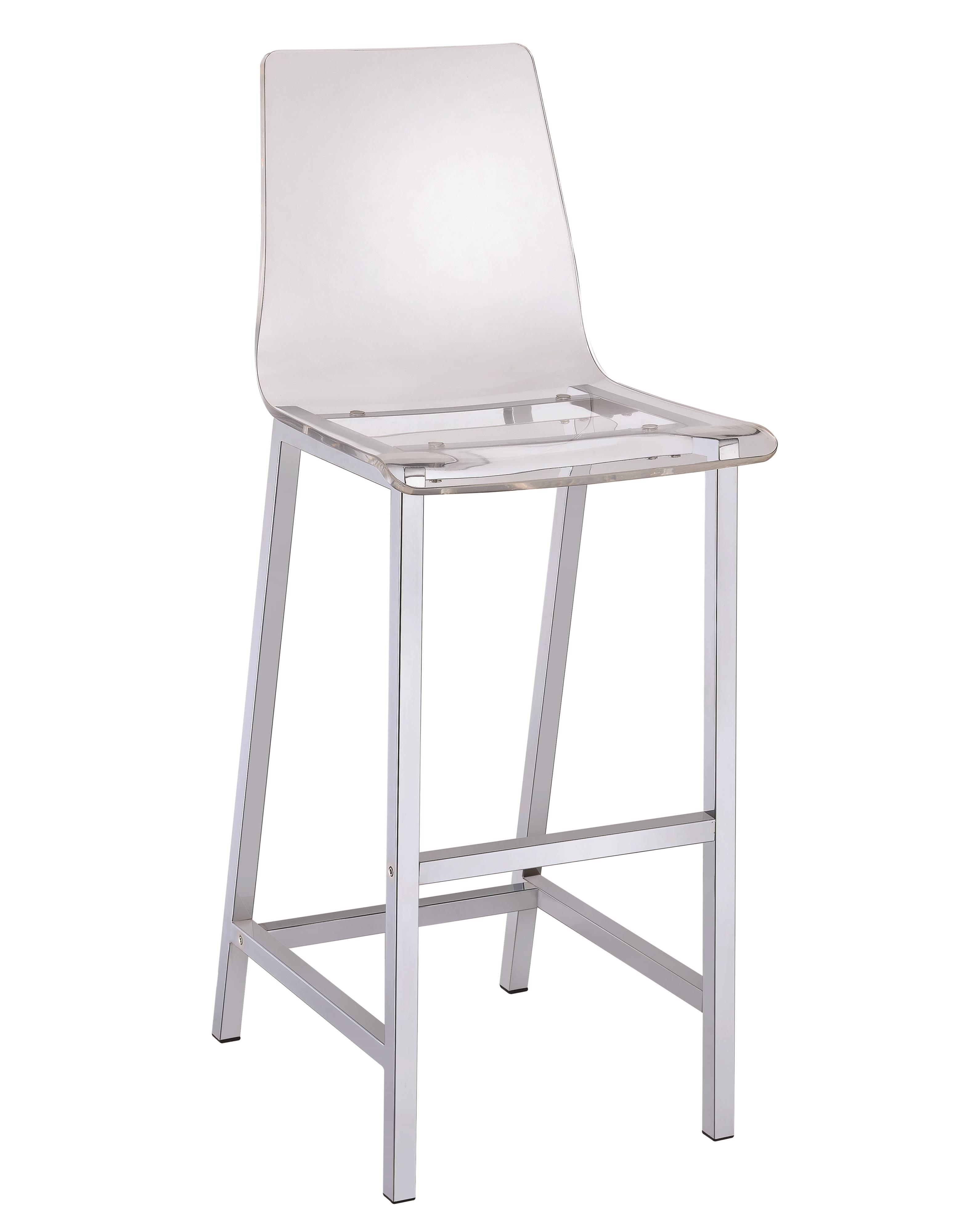 Dining Chairs and Bar Stools Bar Height Stool by Coaster at Suburban Furniture