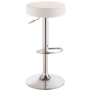 "29"" Adjustable Height Stool"