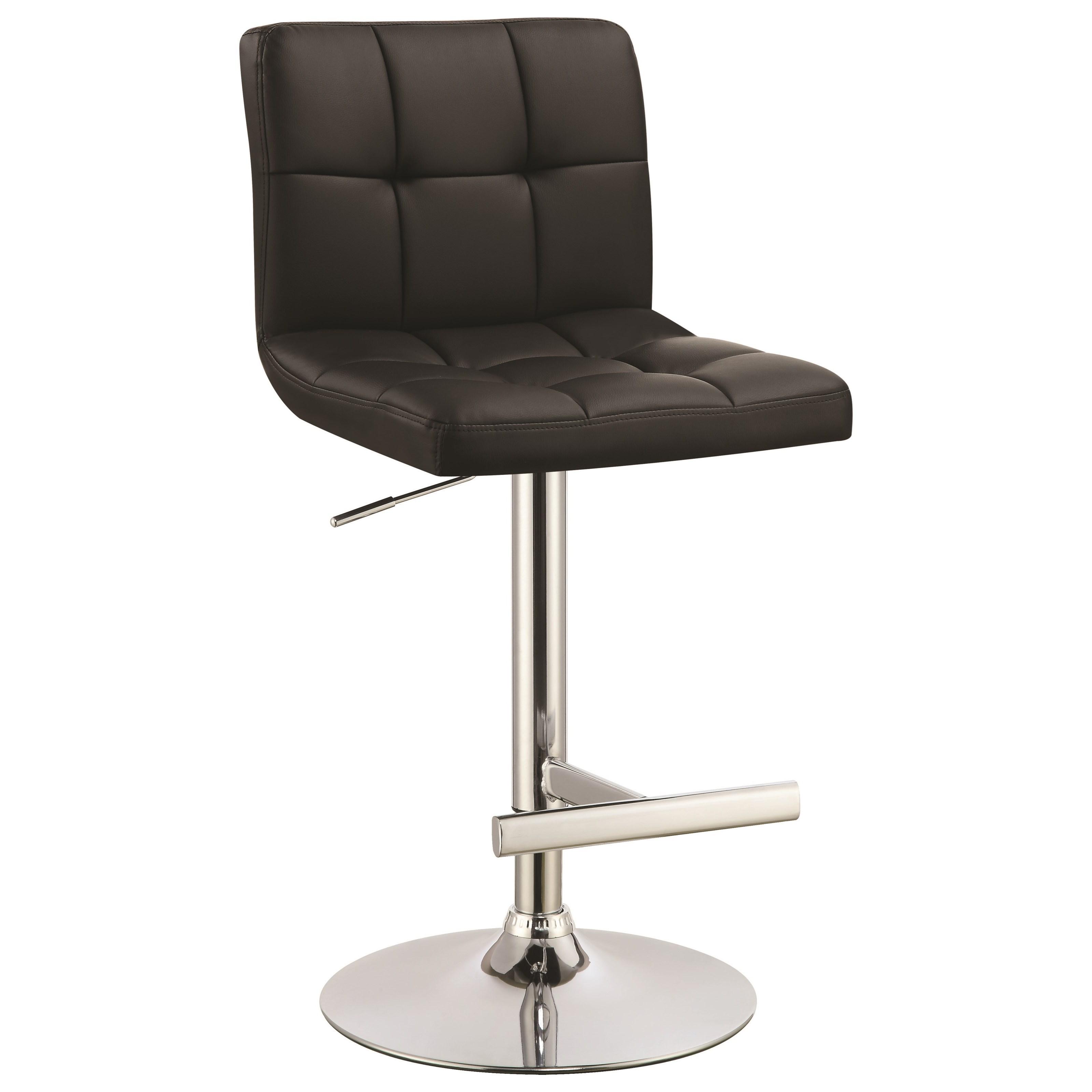 "Dining Chairs and Bar Stools 29"" Barstool by Coaster at Suburban Furniture"
