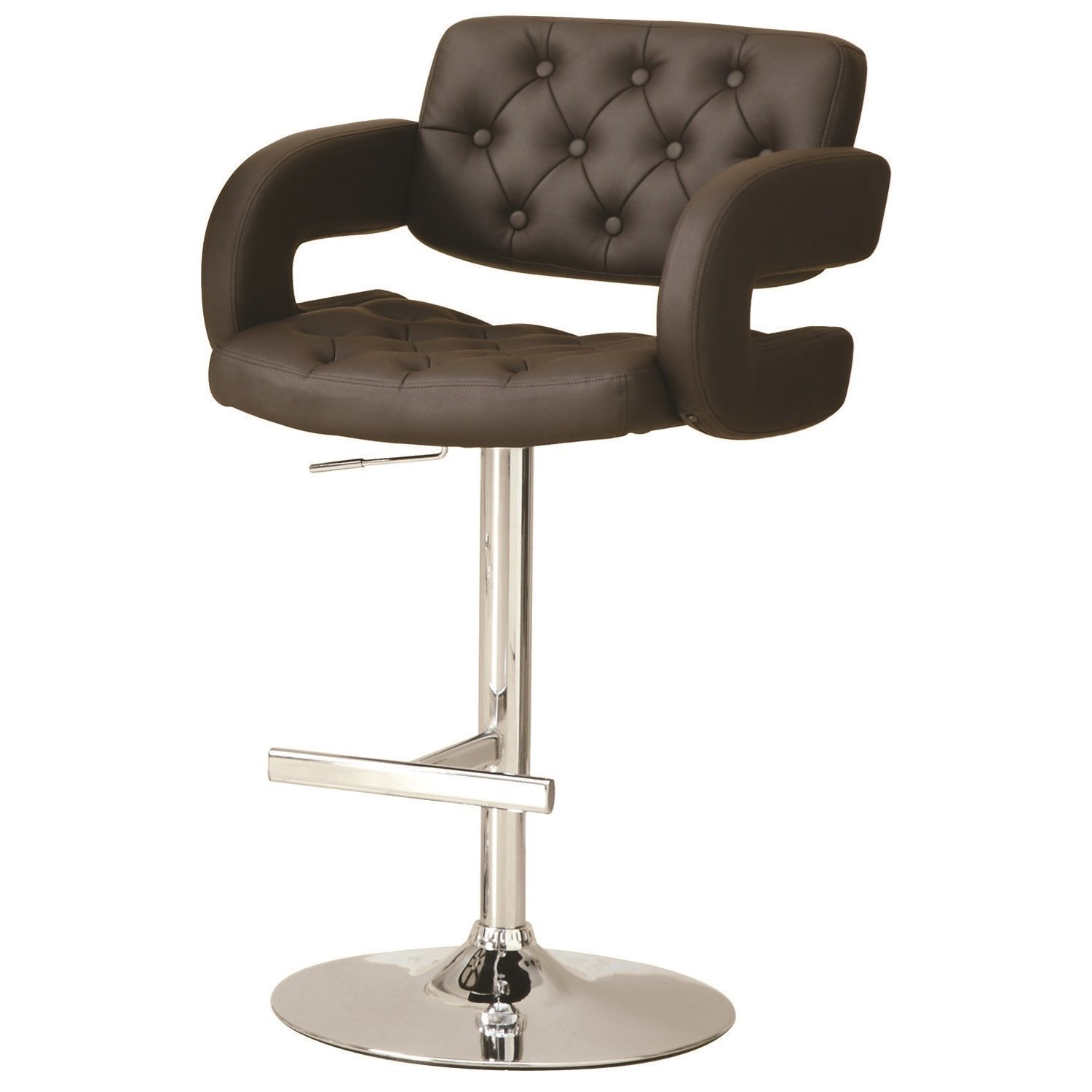 """Dining Chairs and Bar Stools 29"""" Barstool by Coaster at Northeast Factory Direct"""
