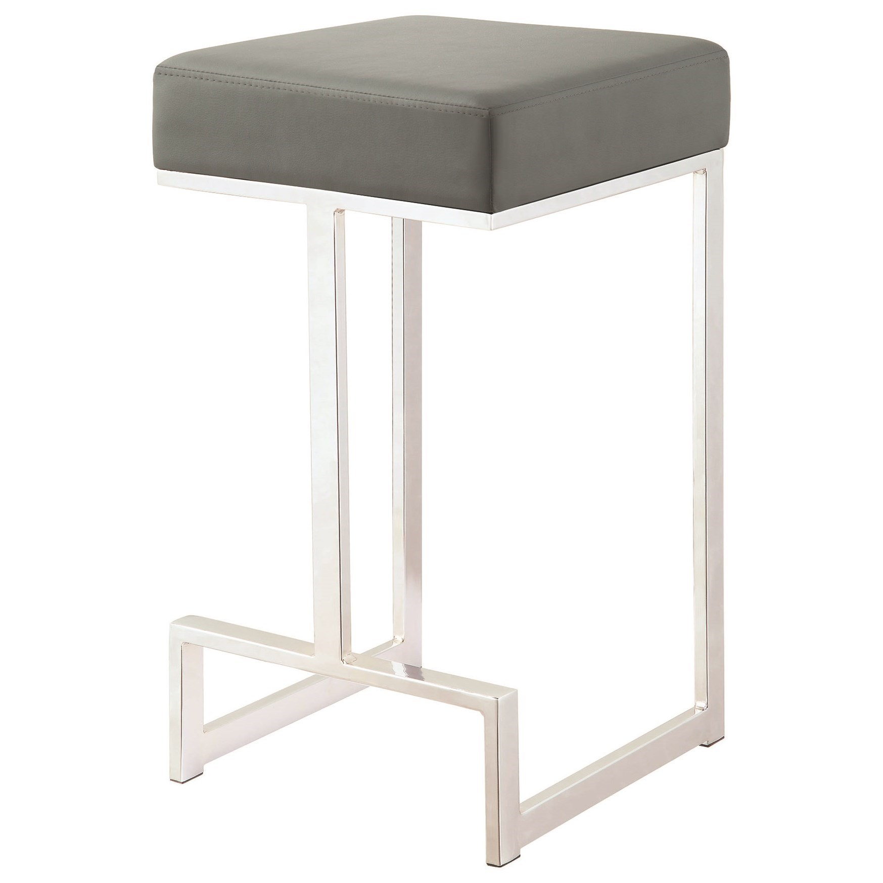 Dining Chairs and Bar Stools Counter Height Stool by Coaster at Lapeer Furniture & Mattress Center