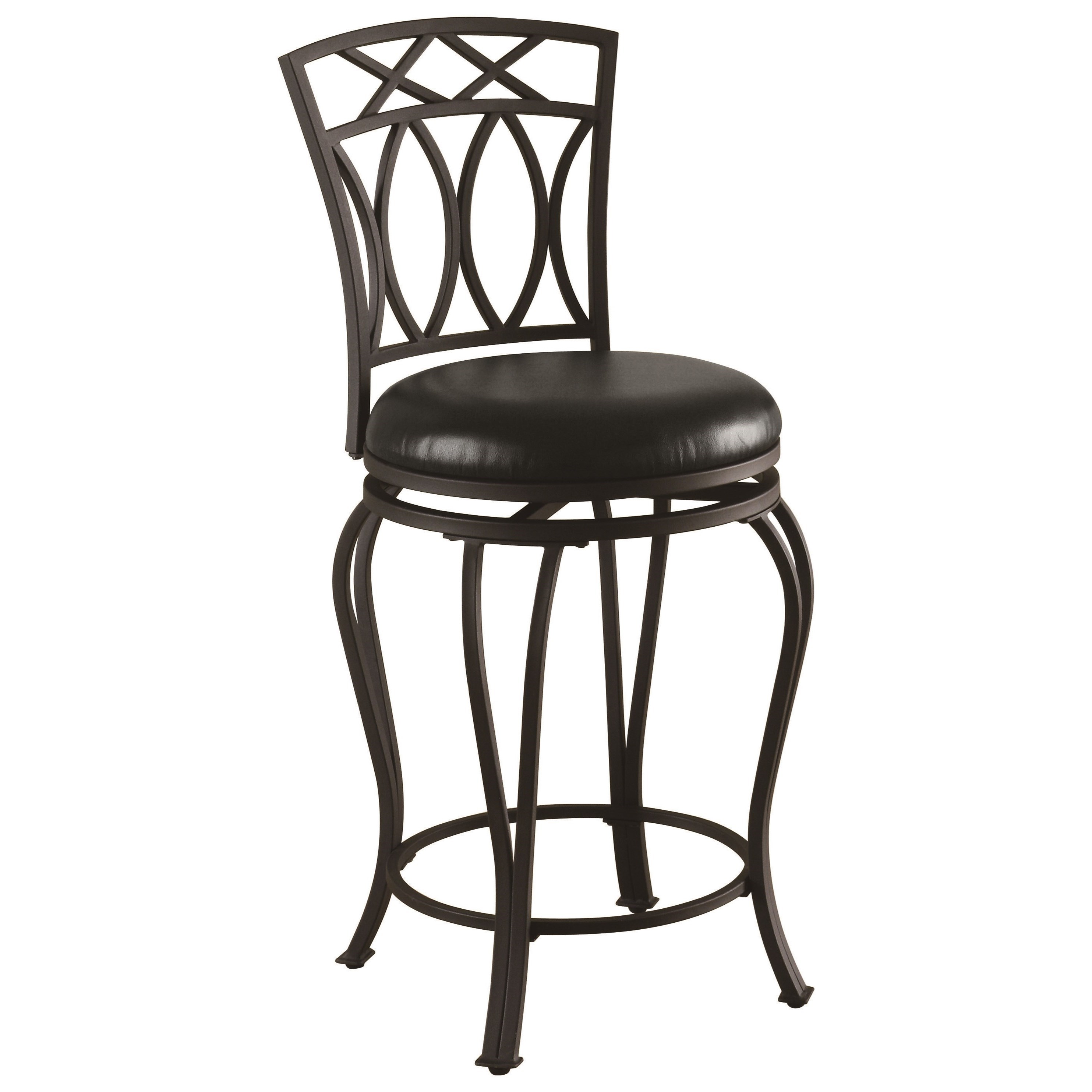 """Dining Chairs and Bar Stools 24"""" Barstool by Coaster at Northeast Factory Direct"""