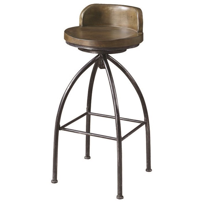 Dining Chairs and Bar Stools Bar Stool by Coaster at Northeast Factory Direct