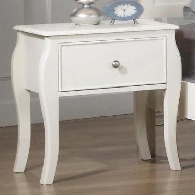 Dominique Night Stand by Coaster at Northeast Factory Direct