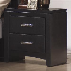Coaster Dylan Nightstand