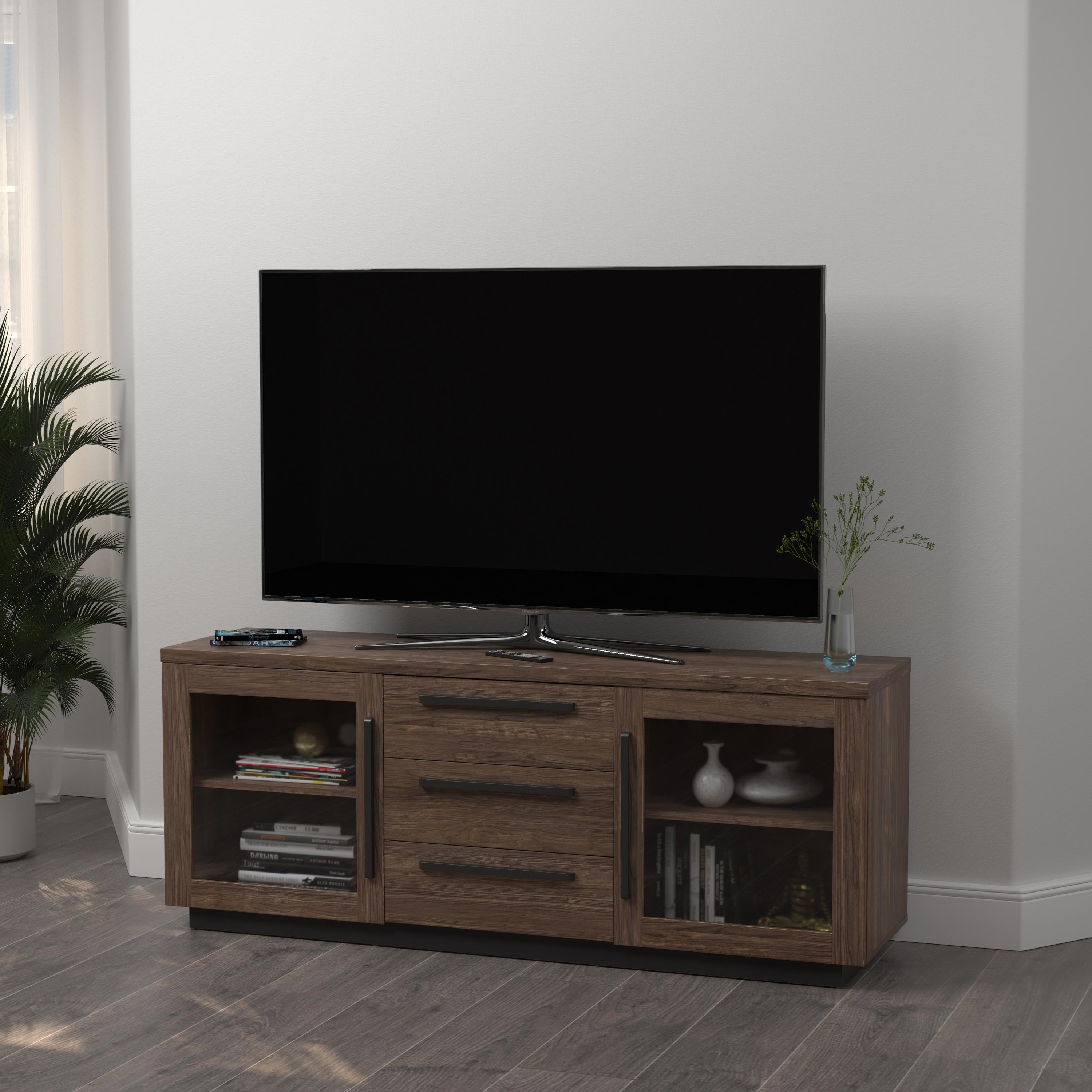 "Essence 59"" TV Console by Coaster at HomeWorld Furniture"