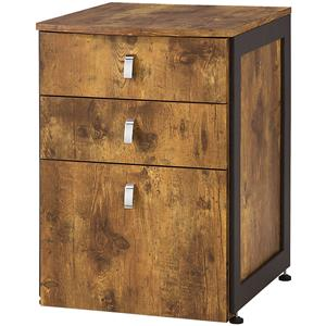 File Cabinet with 3 Drawers