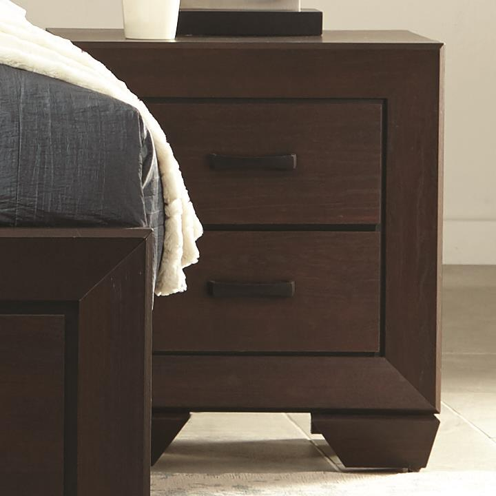 Fenbrook Nightstand by Coaster at Northeast Factory Direct