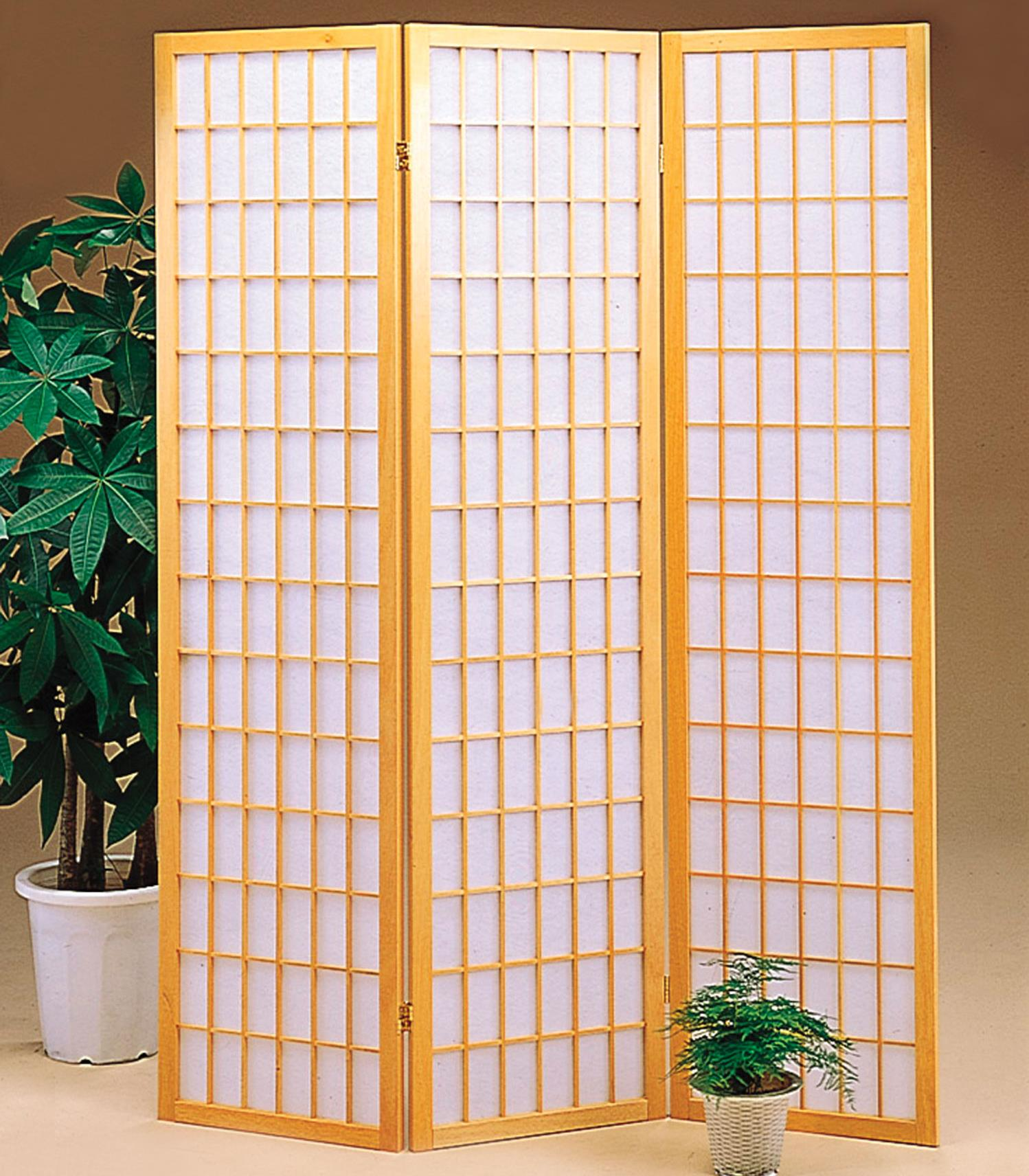Folding Screens Screen by Coaster at Northeast Factory Direct