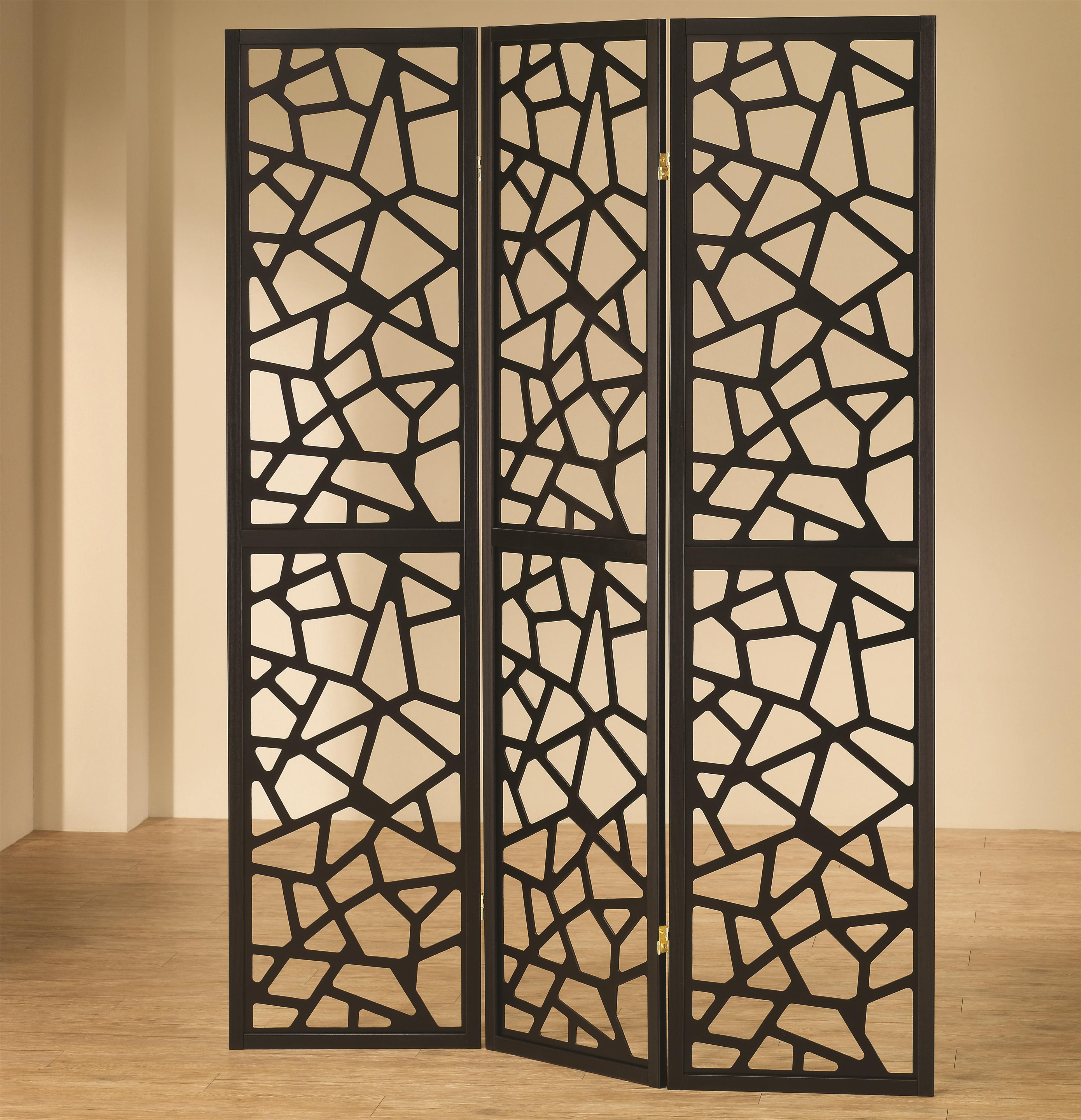 Folding Screens Folding Screen by Coaster at Northeast Factory Direct