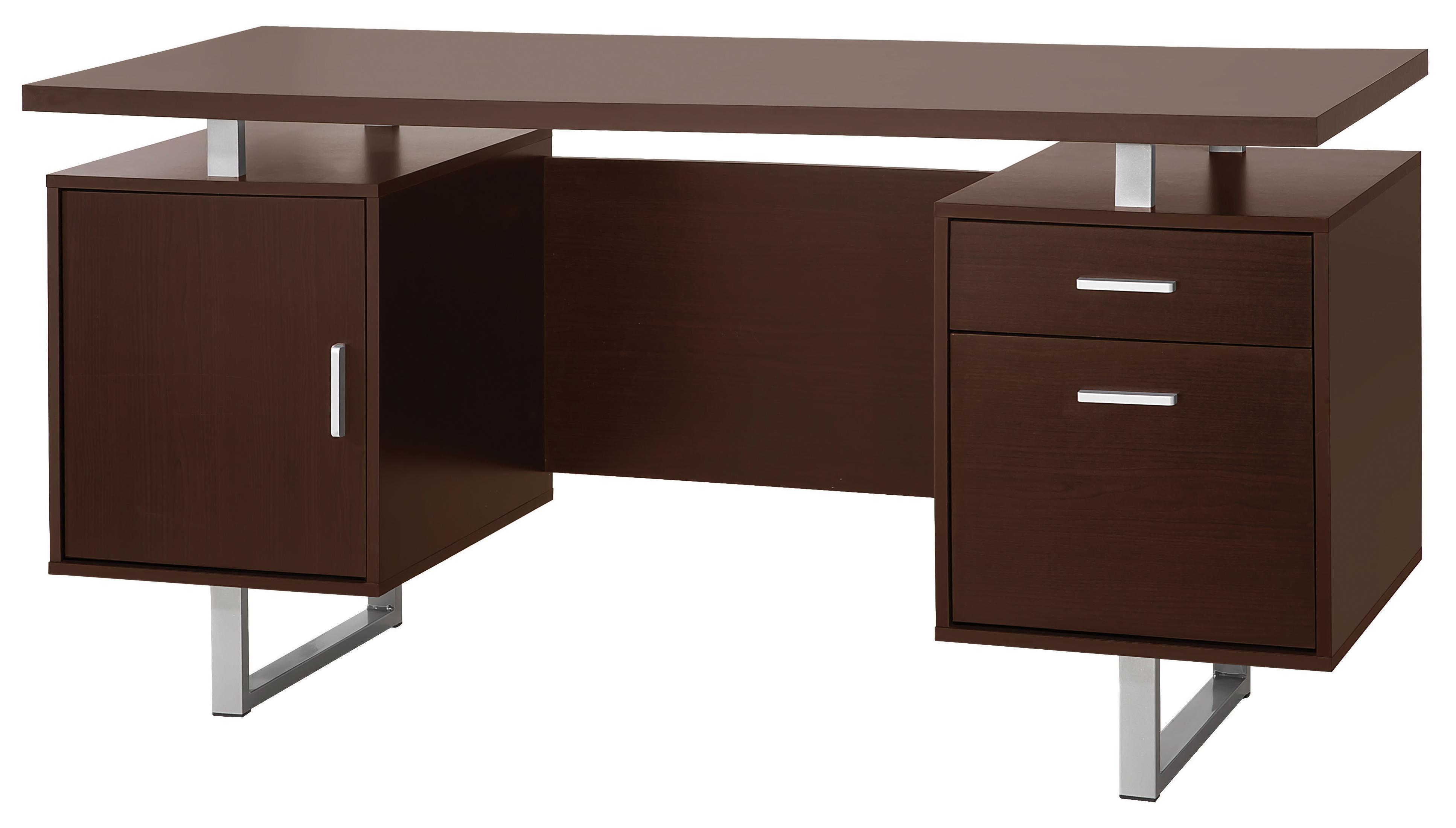 Glavan Office Desk by Coaster at Value City Furniture