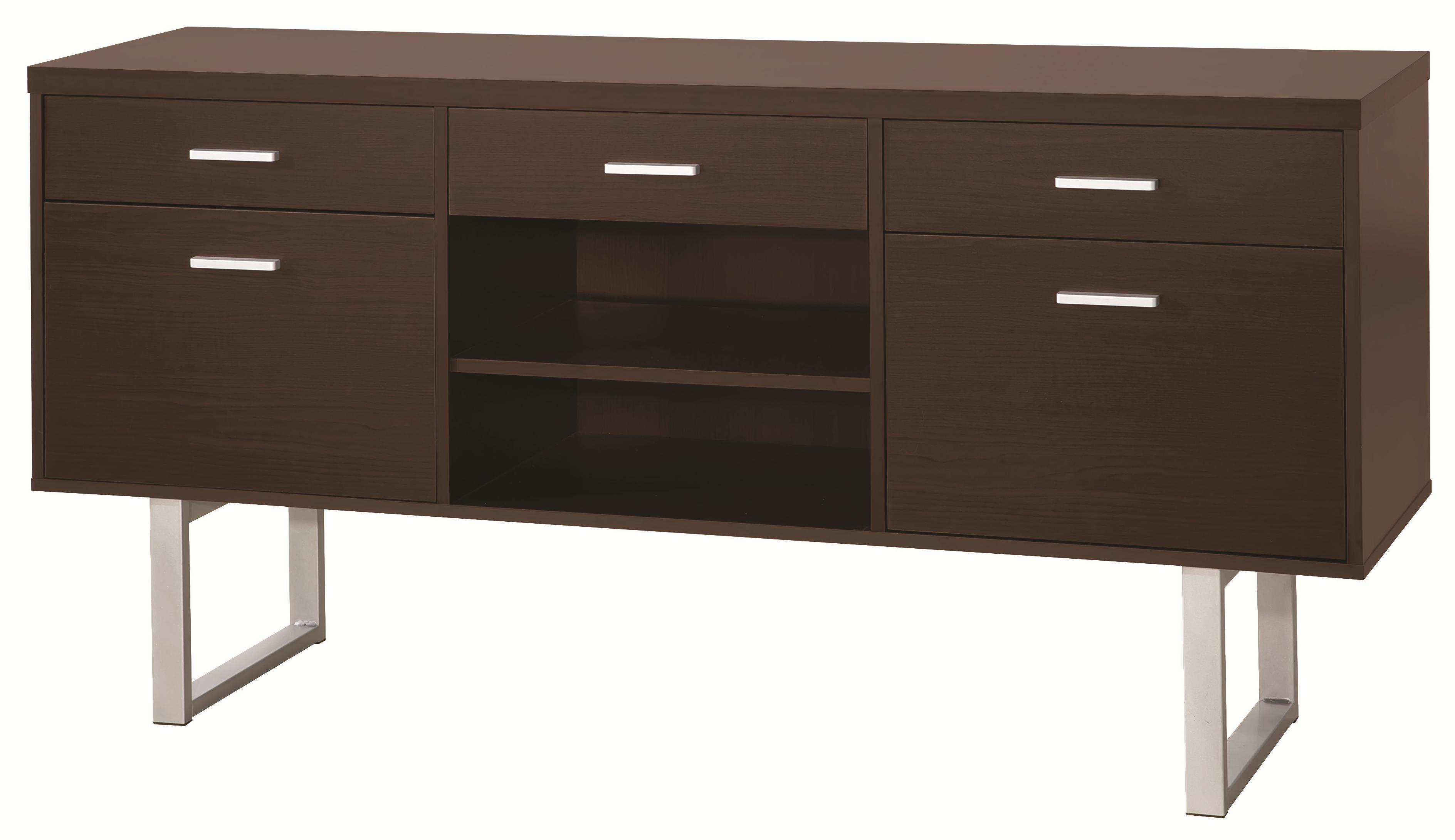 Glavan Credenza by Coaster at Northeast Factory Direct