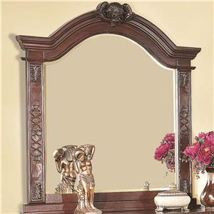 Coaster Grand Prado Mirror