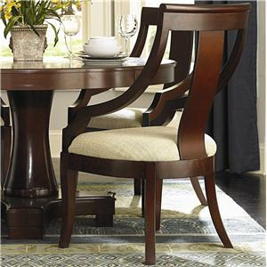 Coaster Cresta Chair