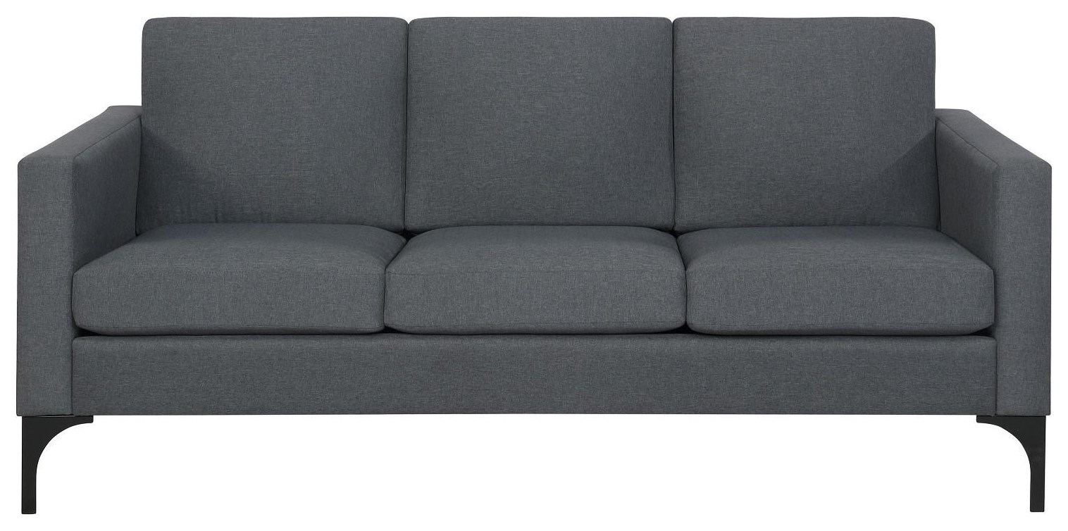 Howser Sofa by Coaster at Red Knot