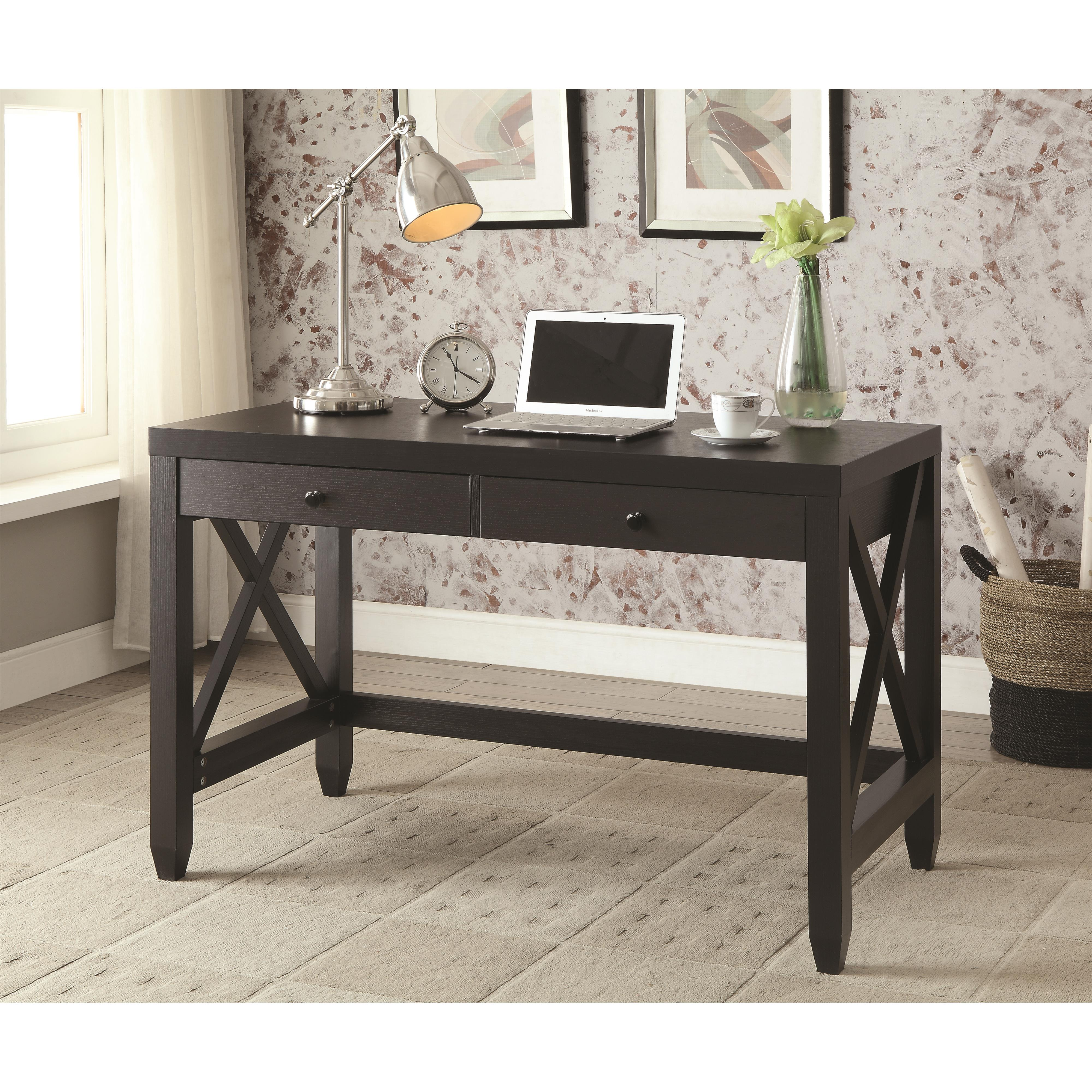 Humfrye Computer Desk by Coaster at Northeast Factory Direct