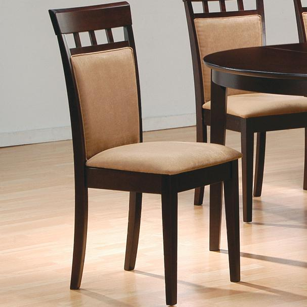 Mix & Match UPL Back Chair by Coaster at Northeast Factory Direct