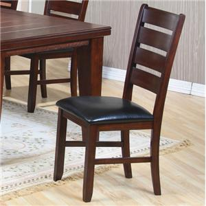 Coaster Imperial Ladder Back Side Chair