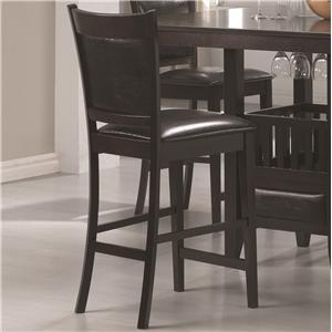 Coaster Jaden Counter Height Stool