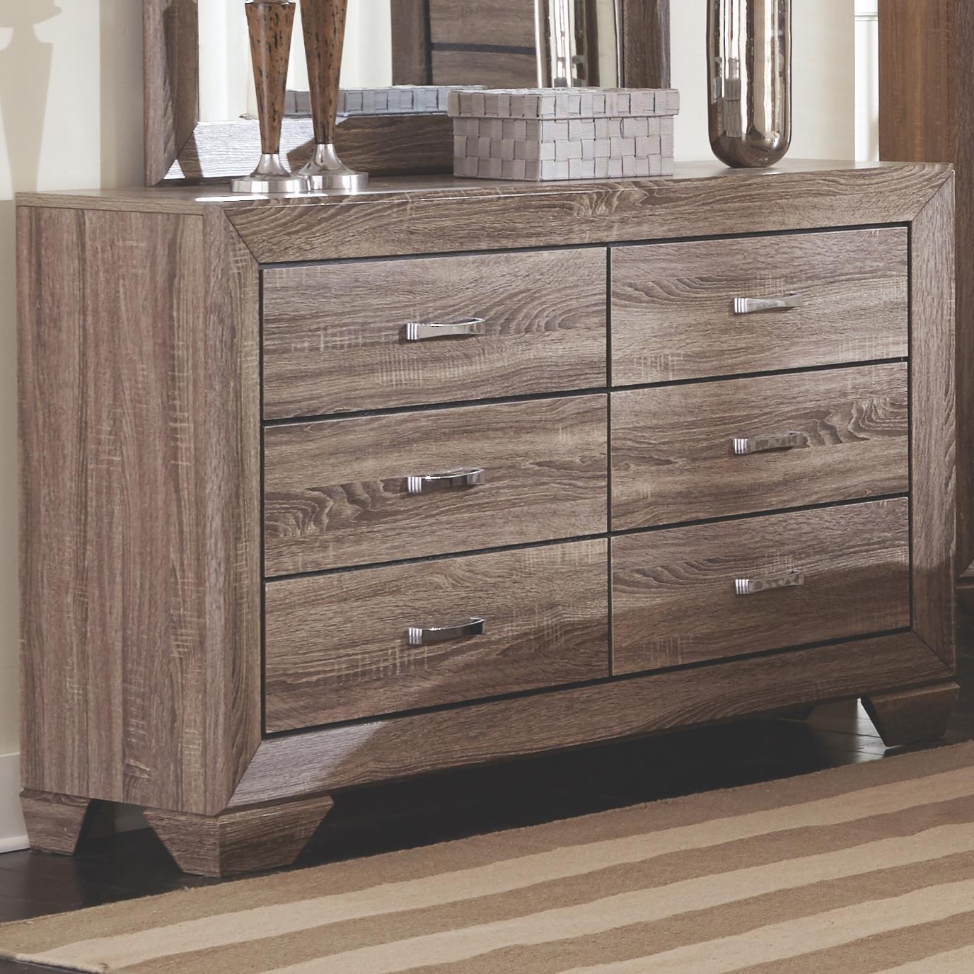 Kauffman Dresser by Coaster at Northeast Factory Direct