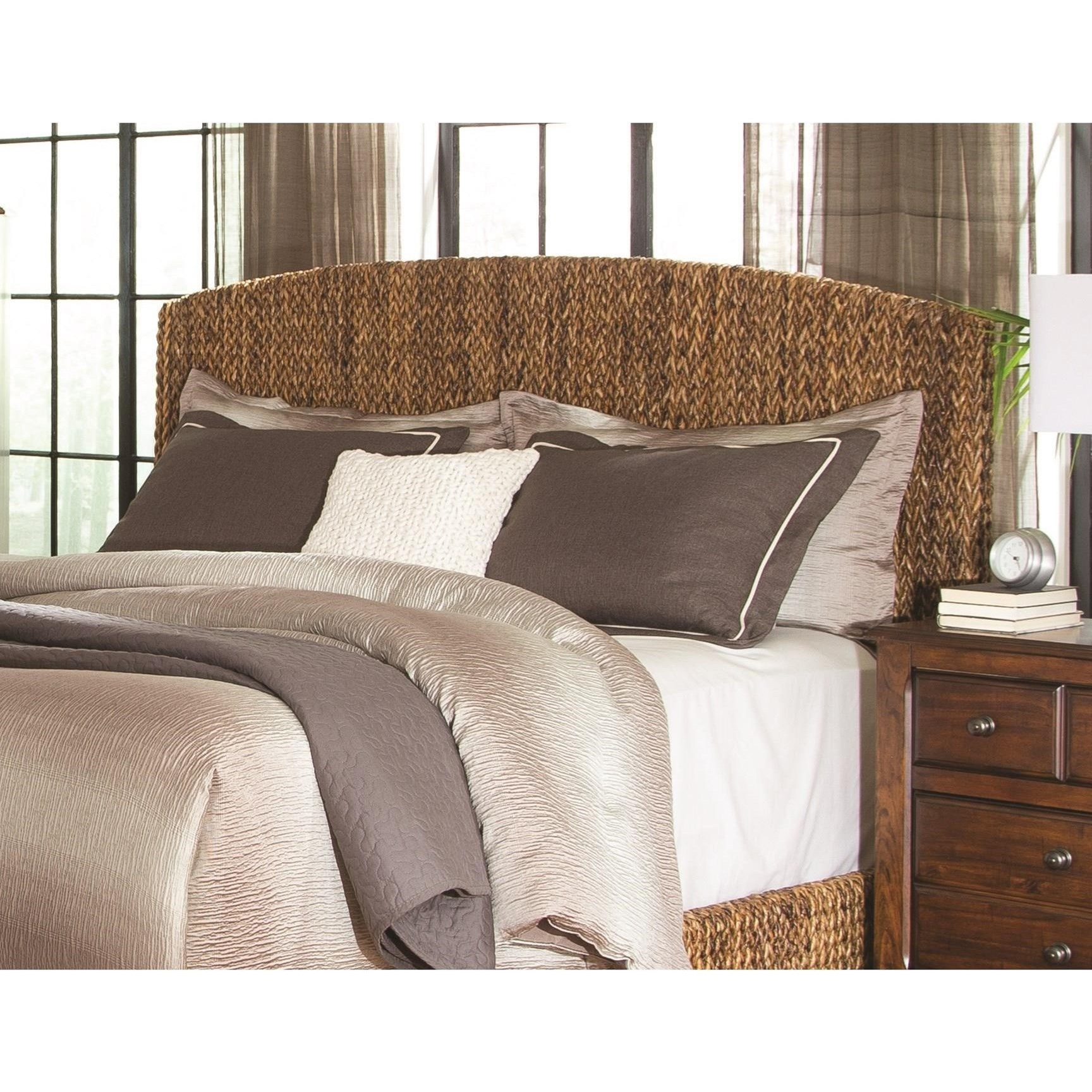 Laughton Cal King Headboard by Coaster at Northeast Factory Direct