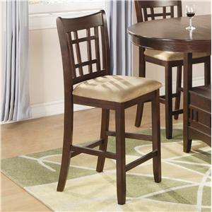 Coaster Lavon 24 Inch Bar Stool