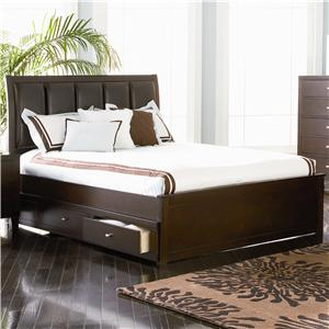 Coaster Lorretta Full Bed