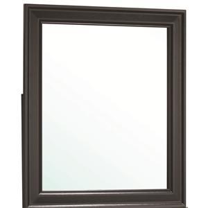 Coaster Louis Philippe Mirror
